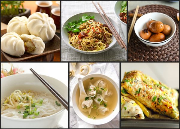 The Ultimate Chinese Breakfast Guide