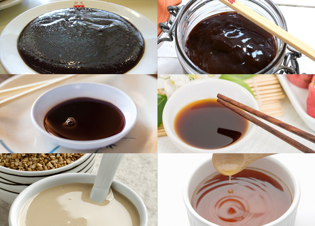 A Few Popular Chinese Sauce That You Must Try