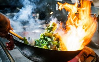 Chinese Food Cooking Styles-chowman