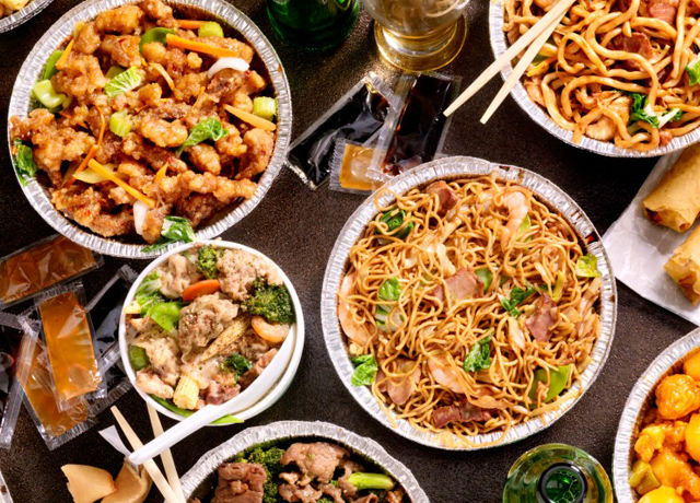 Choose The Right Chinese Dish When Dining Out
